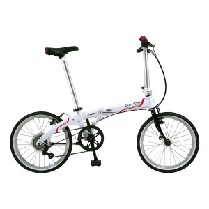 dahon-vybe