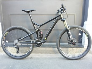 Cannondale Trigger 3  – 27.5″