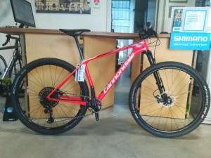 Cannondale F-si crb 3 2019