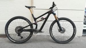 Cannondale Habit carbon 1 29